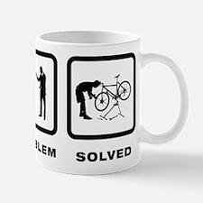 Bicycle Mechanic Mug