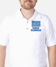 Excuse Me Bitch2 Golf Shirt