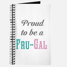 Fru-Gal Journal