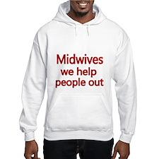 Midwives Hoodie