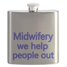 Midwifery, we help people out Flask