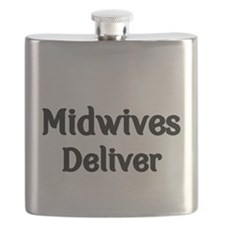 Midwives Deliver Flask