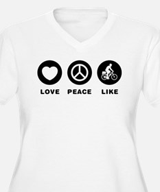 Bicycle Police T-Shirt
