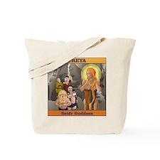 FREYA Seidr Goddess Tote Bag