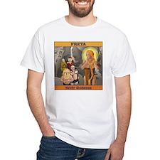 FREYA Seidr Goddess T-Shirt