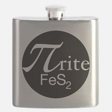 Pyrite Flask