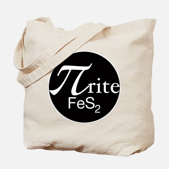 Pyrite Tote Bag