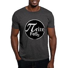 Pyrite T-Shirt