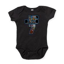 js7 Baby Bodysuit