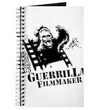 Filmmaker Journals & Spiral Notebooks