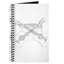 Virginia Guitars Journal