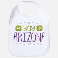 Yay for Arizona Bib