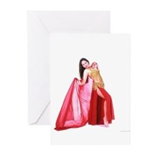 Bellydance Greeting Cards (Pk of 10)