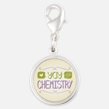 Yay for Chemistry Charms