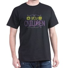 Yay for Children T-Shirt