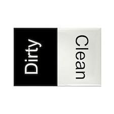 English Dishwasher Magnets (10 pack)