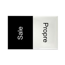 French Dishwasher Magnets (10 pack)