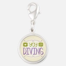 Yay for Diving Charms