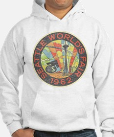 Seattle Worlds Fair Hoodie