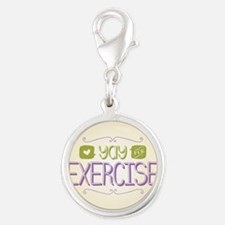 Yay for Exercise Charms