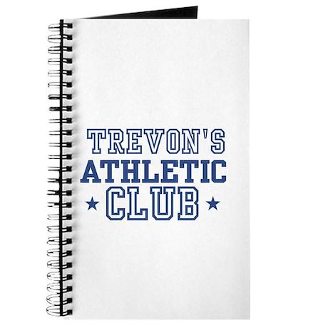 Trevon Journal