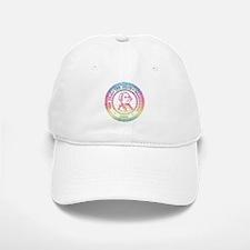 Vintage Washington Rainbow Baseball Baseball Baseball Cap