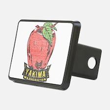 Vintage Yakima Apple Hitch Cover