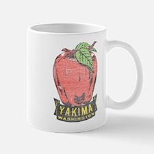 Vintage Yakima Apple Mug