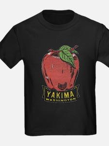 Vintage Yakima Apple T-Shirt