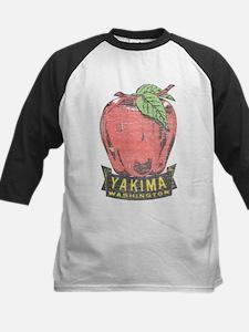Vintage Yakima Apple Baseball Jersey