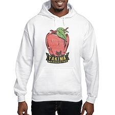 Vintage Yakima Apple Hoodie