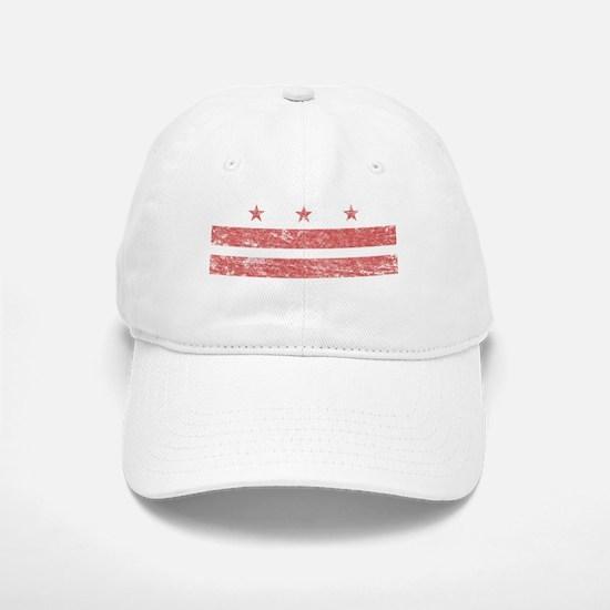 Vintage Washington DC Baseball Baseball Baseball Cap