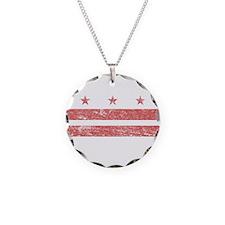 Vintage Washington DC Necklace