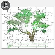West Virginia Outdoor Puzzle
