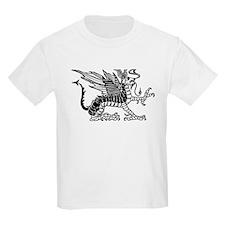 Black Dragon T-Shirt