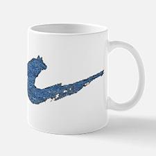 Lake Michigan Milwaukee Mug
