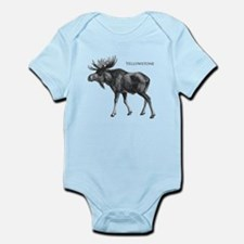 Yellowstone Body Suit