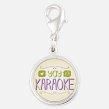 Yay for Karaoke Charms