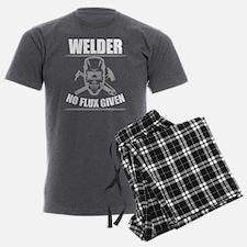 Yellowstone Wolf Pajamas