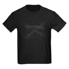 Wyoming Guitars T-Shirt