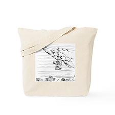 Arrowsmith Stories Tote Bag