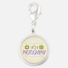 Yay for Photography Charms
