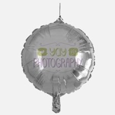 Yay for Photography Balloon