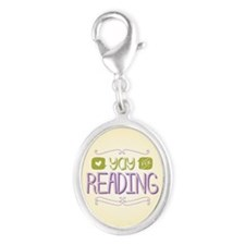 Yay for Reading Charms
