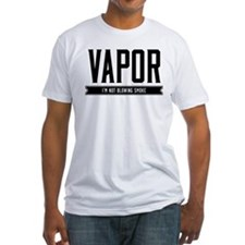 Vapor, I'm not blowing smoke T-Shirt
