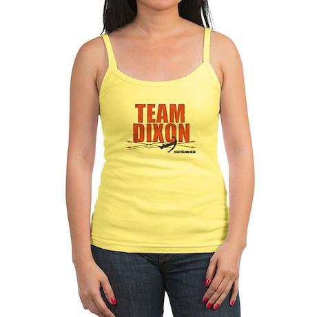 Team Dixon Jr. Spaghetti Tank