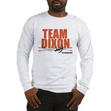 Team Dixon Long Sleeve T-Shirt