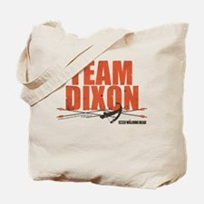 Team Dixon Tote Bag