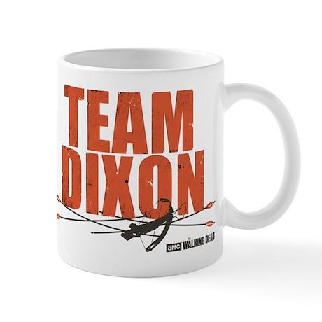 Team Dixon Mug