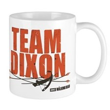 Team Dixon Coffee Mug